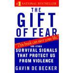 【预订】The Gift of Fear And Other Survival Signals That Protec