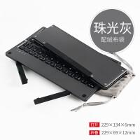 折叠蓝牙键盘 E29(ipad平板手机安卓 苹果通用外接华为 无线迷你小键盘新款)