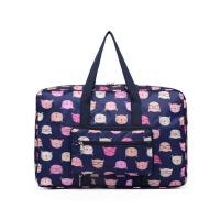 折叠旅行包便携收纳袋衣服袋拉杆包待产包衣物整理袋行李包