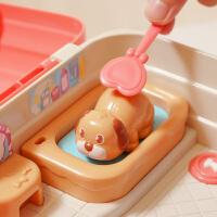 儿童仿真电动小狗会动会叫宠物女孩宝宝益智玩具