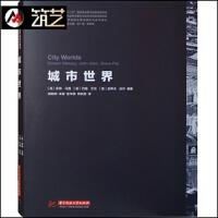 城市世界 英国专家编辑 现代城市规划设计基础理论 书籍