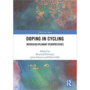 【预订】Doping in Cycling 9781138477902 美国库房发货,通常付款后3-5周到货!