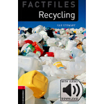 Oxford Bookworms Library: Level 3: Recycling Factfile MP3 P