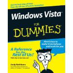 【预订】Windows Vista For Dummies