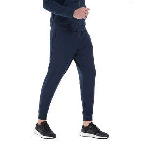 adidas阿迪达斯2018新款男子运动基础系列针织长裤BK7433