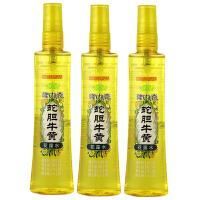 隆力奇 蛇胆牛黄花露水(清凉爽肤) 95ml*3瓶
