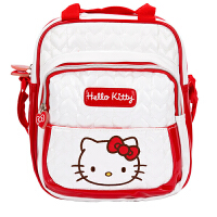 Hello Kitty 凯蒂猫 儿童背包斜挎包单肩包拎包 HK-3147