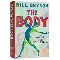 人体使用指南 The Body A Guide for Occupants 英文原版