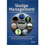 【预订】Sludge Management 9781138029545