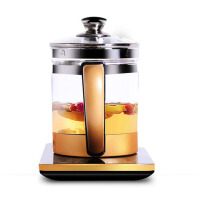 养生壶全自动玻璃电煮茶壶多功能花茶壶煮茶器煎药壶