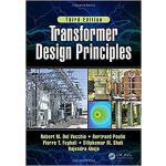 【预订】Transformer Design Principles, Third Edition 9781498787