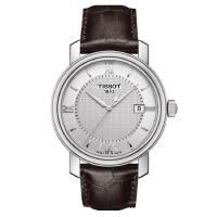 天梭TISSOT-T-CLASSIC 经典港湾系列 T097.410.16.038.00 石英男士手表