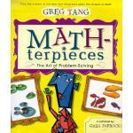 【预订】Math-Terpieces: The Art of Problem-Solving