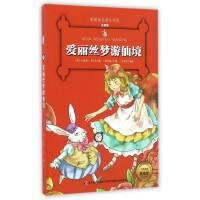 爱丽丝梦游仙境(注音版全新升级)/新课标名著小书坊