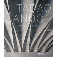 正版 Tadao Ando: Endeavors 安藤忠雄:竭尽所能 英文原版建筑设计 英文原版