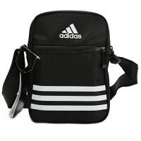 Adidas阿迪达斯 男包女包 运动背包休闲斜挎包单肩包 DZ9239