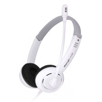 声籁 电音DT326耳机头戴式音乐手机畅销热卖耳麦旋转麦YY语音