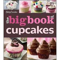 The Betty Crocker The Big Book of Cupcakes (Betty Crocker B