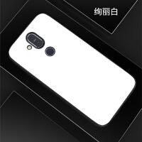 诺基亚X7 2018版手机壳玻璃x6 2018版保护套全包边防摔TA-1131硅胶简约时尚诺基亚x个 诺基亚X7 20