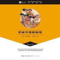 爱丽丝漫游仙境--语文新课标必读经典 刘易斯・卡罗尔 9787540332570