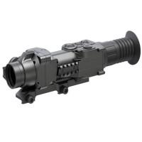 白俄罗斯脉冲星XD38 XD50 XD75热成像仪瞄准镜 热瞄 一键归零自动复位热成像望远镜