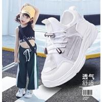 童鞋女童鞋秋季运动鞋春秋休闲男童鞋儿童鞋