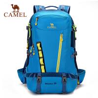 camel骆驼户外登山包 35L男女款徒步登山双肩包