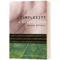 复杂性 Complexity A Guided Tour 英文原版 科学的核心理念 Melanie Mitchell 英