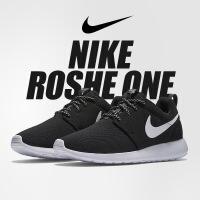 NIKE耐克2017年新款女子W NIKE ROSHE ONE复刻鞋844994-002