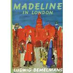 【预订】Madeline in London