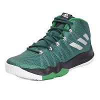 adidas阿迪达斯2017年新款男子团队基础系列篮球鞋BW0560