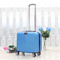 定制19寸万向轮登机箱旅行箱女拉杆箱男商务小行李箱学生电脑皮箱