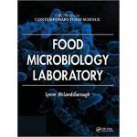 【预订】Food Microbiology Laboratory 9781138426573