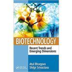 【预订】Biotechnology: Recent Trends and Emerging Dimensions 97