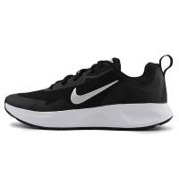 Nike耐克女鞋秋季新款WEARALLDAY低�屯�馀懿叫�CJ1677-001
