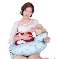 宝宝学坐枕新品夏季婴儿 孕妇护腰婴儿多功能哺乳喂奶枕