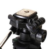 100E家用摄像机三脚架X1000V松下HC-VX980M相机支架GK