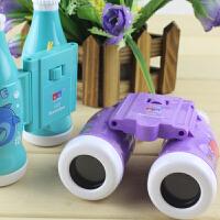 儿童望远镜袖珍高清玩具科学实验套装望眼镜生日礼物奖品户外玩具