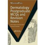【预订】Dermatology Postgraduate MCQs and Revision Notes 978113