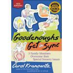 【预订】The Goodenoughs Get in Sync: 5 Family Members Overcome