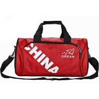 户外旅行大包健身包新款圆桶包男女通用瑜伽包多用途单肩手提包