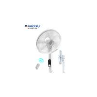 格力电风扇FDZ-40X65Bg7落地扇 家用遥控立式七叶变频12档台式智能静音电扇 立式七叶变频12档台式智能静音电扇