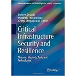 【预订】Critical Infrastructure Security and Resilience 9783030