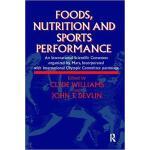 【预订】Foods, Nutrition and Sports Performance 9781138418257