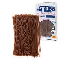 【包邮】三玄 朝鲜族荞麦面条 干冷面不含汤料1000g/袋