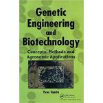 【预订】Genetic Engineering and Biotechnology 9781138430099