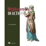 【预订】Webassembly in Action 9781617295744