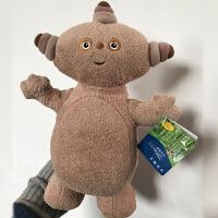正版儿童生日礼物特价布偶娃娃公仔全新玛卡巴卡花园宝宝毛绒玩具