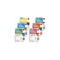 【首页抢券300-100】SAP Learning Grammar Workbook 1-6 小学一~六年级英语语法练习