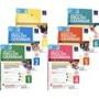 【首页抢券300-100】SAP Learning Grammar Workbook 1-6 小学一~六年级英语语法练习册套装 新加坡教辅 学习系列 新亚出版社 7-12岁 儿童英文原版图书